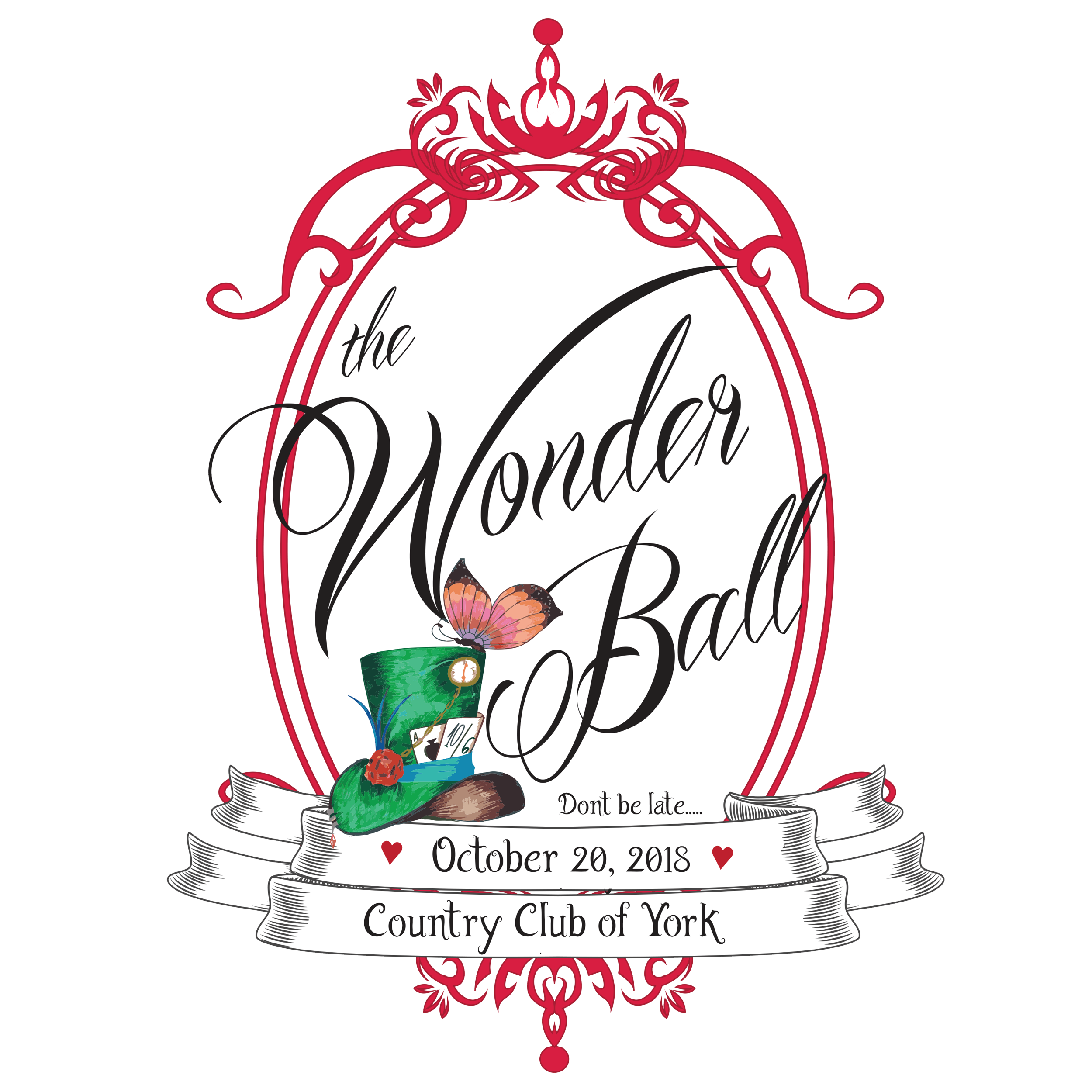 An Evening of Celebration and Giving Back: Easterseals Hosts First Annual Wonder Ball Fundraiser