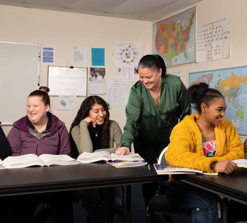 Empowering Learning Transforming Lives Through Literacy: York County Literacy Council